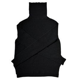 Gucci-Pulls, Gilets-Noir