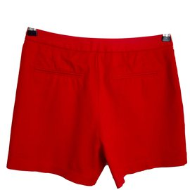 T By Alexander Wang-Short-Rouge
