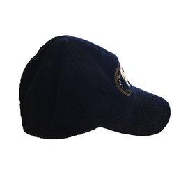 Chanel-Hat-Blue