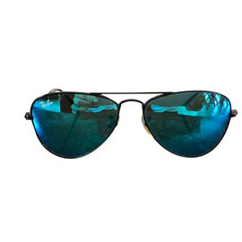 Ray-Ban-Eyewear-Black,Blue