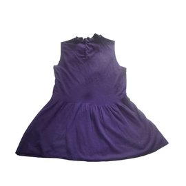 Burberry-Tops-Purple