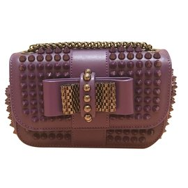 Christian Louboutin-Sweet Charity Baby-Violet