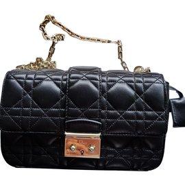 Dior-Miss Dior  (modèle mini)-Noir
