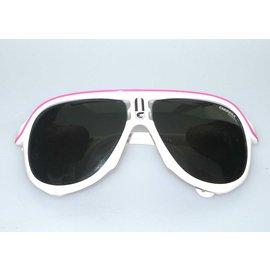 Carrera-Sunglasses-White