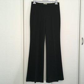 Autre Marque-Pantalons-Noir