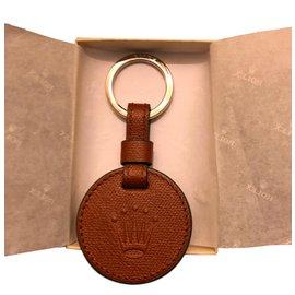 Rolex-Wallets Small accessories-Brown,Golden,Green