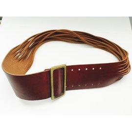 ... Armand Ventilo-ceinture-marron clair f7adf97910a