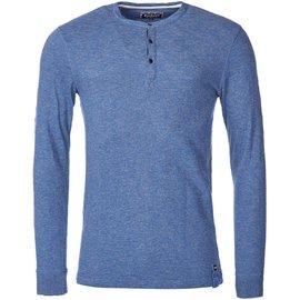 Barbour-Tee shirts-Bleu