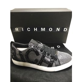 Hand Richmond Second Joli Closet Sneakers John 6dw7wq1