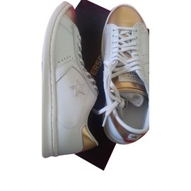 Converse-Sneakers-White
