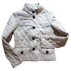 Burberry-Jacket-Beige