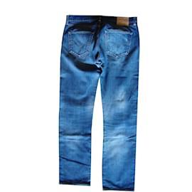 Autre Marque-501-Blue