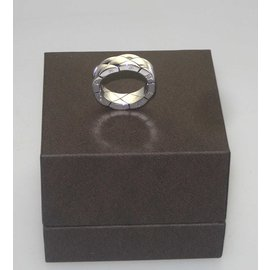 Chanel-Ring-Silvery