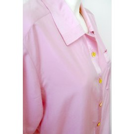 Chanel-Top-Pink