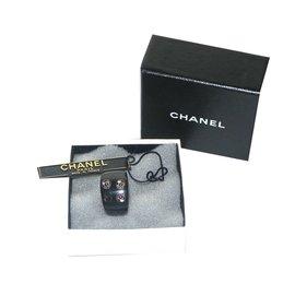 Chanel-Bague-Noir