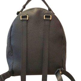 Louis Vuitton-SORBONE-Noir