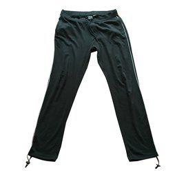 Armani Exchange-Pantalon homme-Noir