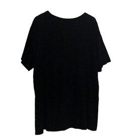 Diesel-Tee shirt-Noir