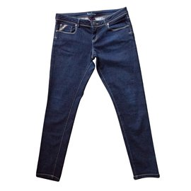 Paul Smith-jeans-Blue