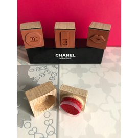 Chanel-VIP gifts-Black,Beige