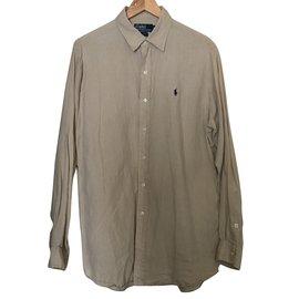 Polo Ralph Lauren-Chemise-sable