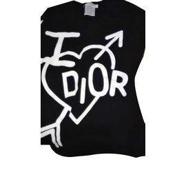 Dior-Tops-Noir