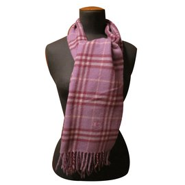 Burberry-Scarves-Prune