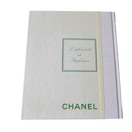 Chanel-L'éphéméride du Parfumeur par Chanel-Multicolore
