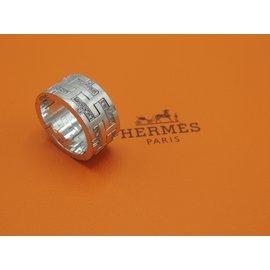 Hermès-KILIM-Argenté