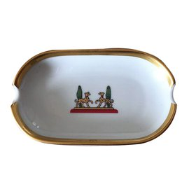 Cartier-Mini ashtray-Multiple colors