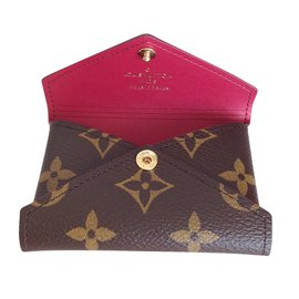 Louis Vuitton-Petite maroquinerie-Marron