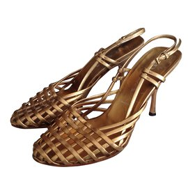 ed35d4445 Second hand Prada luxury shoes - Joli Closet