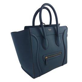 Céline-Mini Luggage-Autre