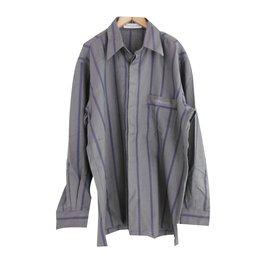 Pierre Balmain-Chemises-Violet,gris anthracite