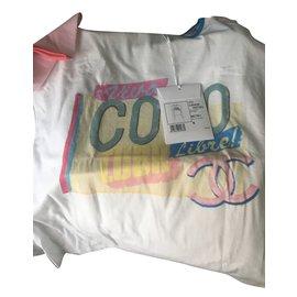 Chanel-COCO CUBA LIBRE-Multicolore