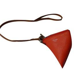Céline-Purses, wallets, cases-Red