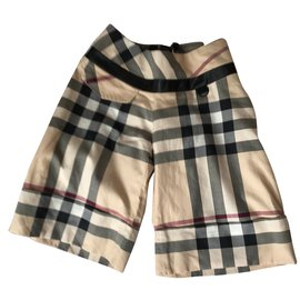 Burberry-Girl Short-Multiple colors