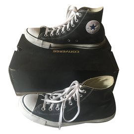 Converse-Chuck taylor all star-Black