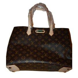 Louis Vuitton-Wilshire MM-Marron