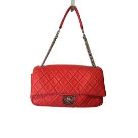 Chanel-Sac-Rouge