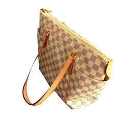 Louis Vuitton-Damier Azur totally-Autre
