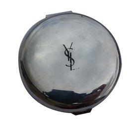 Yves Saint Laurent-Miroir-Argenté