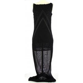 Dior-Robes-Noir