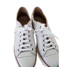Hermès-Polo-Blanc