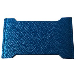 Hermès-Manhattan-Bleu Marine