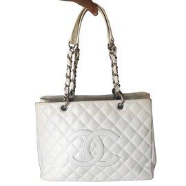 Chanel-GST-Blanc