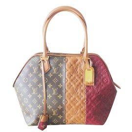 2931d4f5a2 Louis Vuitton-Handbags-Multiple colors ...