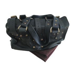 Mulberry-Roxanne-Black