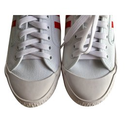Céline-sneakers-White