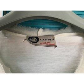 Lanvin-Top-Multicolore